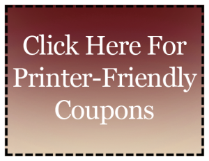 Second Edition Books and Music Printer Friendly Coupons | Click Here!